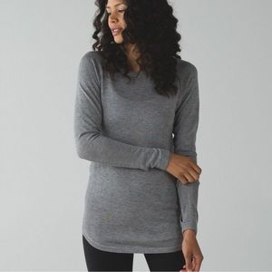 Lululemon Sunshine Coast Sweater